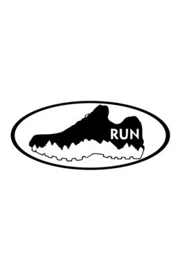 Trail run futócipővel