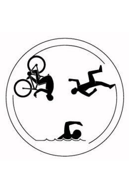 Autómatrica triatlon
