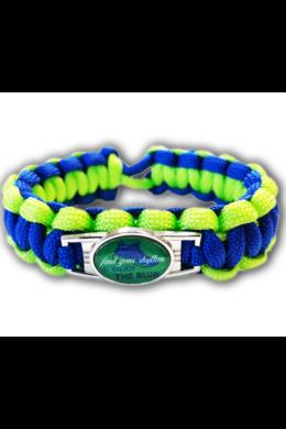Zöld-kék ritmus