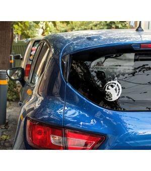 Autómatrica tenisz kék