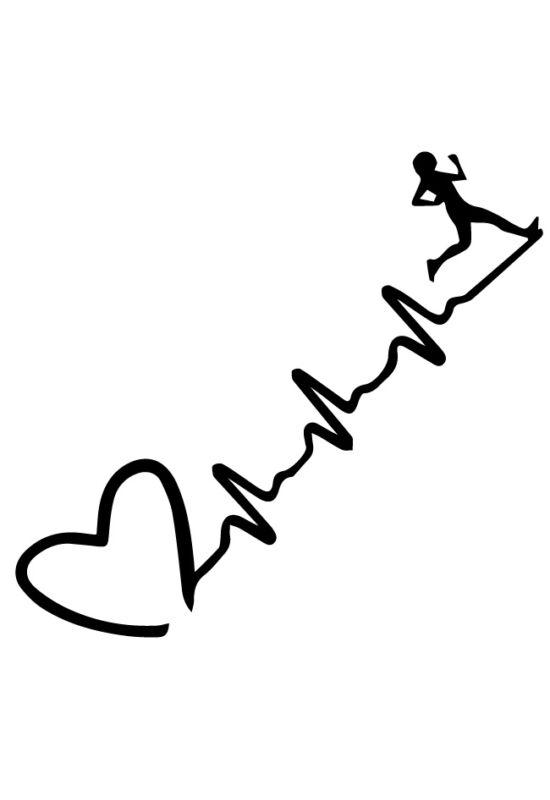Autómatrica futó ekg női