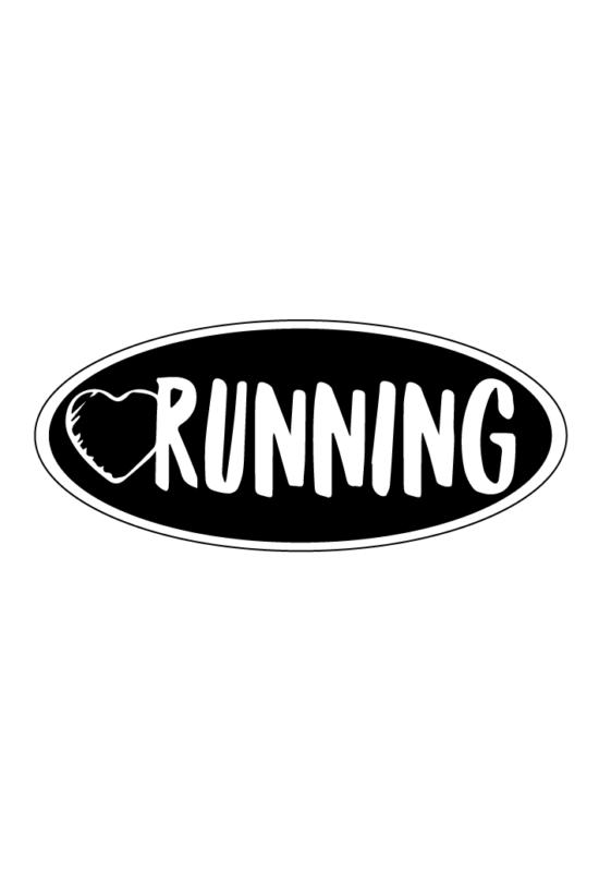 Running felirat