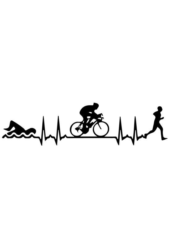 Autómatrica triatlon ekg