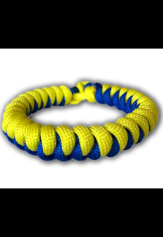 Sárga-kék